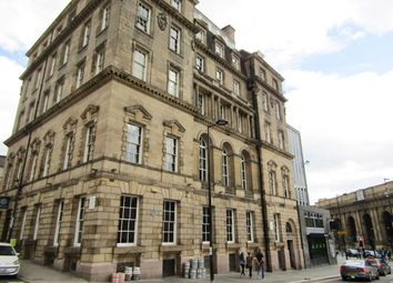 Thumbnail 2 bed flat for sale in Bewick House, Bewick Street, City Centre