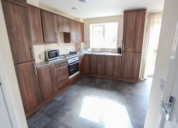 Thumbnail 4 bed terraced house to rent in Durning Road, Edge Hill, Liverpool