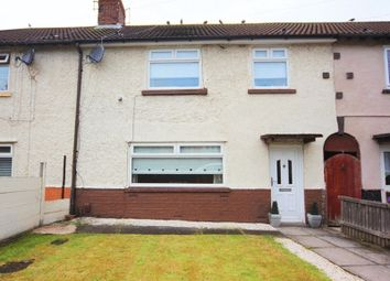 Thumbnail 3 bed terraced house for sale in Allenby Square, Old Swan, Liverpool