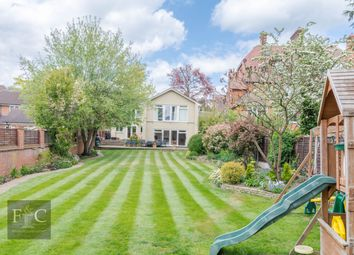 Thumbnail 5 bed property for sale in St. Catherines Road, Broxbourne, Hertfordshire