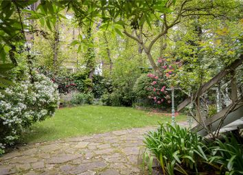 Thumbnail 8 bed semi-detached house for sale in The Little Boltons, London