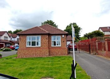 Thumbnail 2 bedroom bungalow for sale in Willow Drive, Trimdon, Trimdon Station