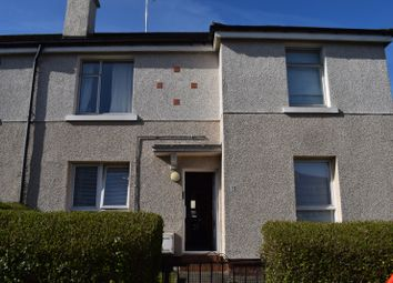 Thumbnail 2 bed flat for sale in 51 Jura Street, Craigton