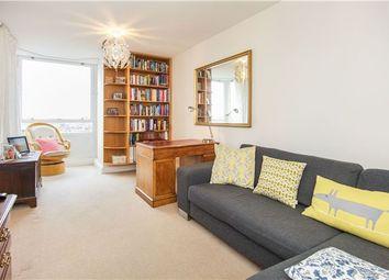 Thumbnail 2 bedroom flat for sale in Bramlands Close, Battersea, London