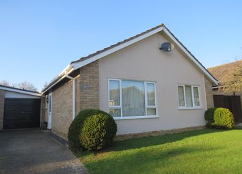 Thumbnail 2 bed bungalow for sale in St Andrews Place, Melton, Woodbridge