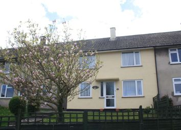 Thumbnail 3 bedroom terraced house for sale in Lilac Close, Hooe, Plymouth