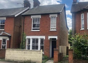 3 bed detached house to rent in Bristol Road, Ipswich IP4