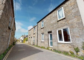 Thumbnail 2 bedroom semi-detached house for sale in Bosorne Road, St. Just, Penzance, Cornwall