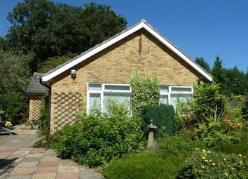 Thumbnail 3 bedroom detached bungalow for sale in Old Copse Gardens, Sonning Common, Sonning Common Reading
