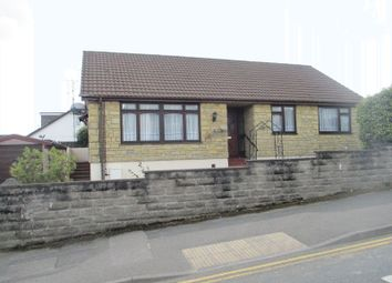 Thumbnail 3 bed detached bungalow for sale in 12A, Sandy Hill, St. Austell
