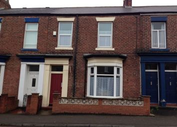 Thumbnail Room to rent in Chester Terrace, Sunderland