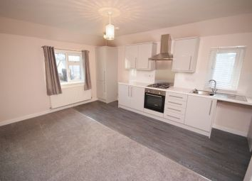 Thumbnail 2 bed flat for sale in St. Marys Road, Bodmin