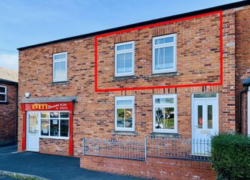 Thumbnail 1 bed flat to rent in Moor Street, Congleton