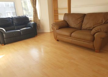 Thumbnail 4 bed maisonette to rent in Wightman Road, Turnpike Lane