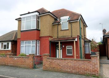 Thumbnail 3 bed detached house to rent in South Avenue, Egham