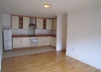 Thumbnail 2 bed flat to rent in Buckland Rise, Maidstone