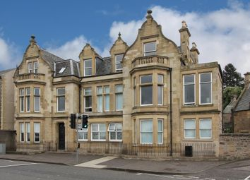 Thumbnail 1 bed flat for sale in Lower Granton Road, Granton Foreshore, Edinburgh
