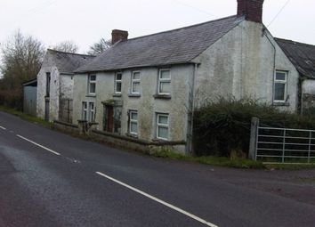Thumbnail Land for sale in Craigstown Road, Randalstown, County Antrim