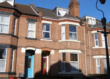 Thumbnail 7 bed terraced house to rent in Claremont Road, Leamington Spa