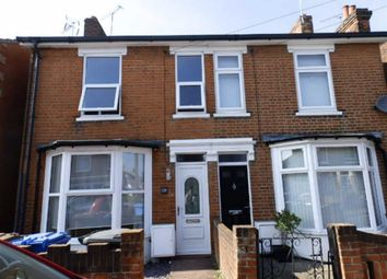Thumbnail 2 bedroom semi-detached house to rent in Richmond Road, Ipswich, Suffolk