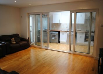 Thumbnail 2 bed flat to rent in Century Yard, London