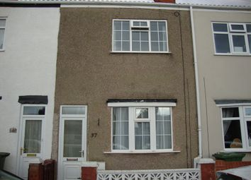 Thumbnail 3 bedroom terraced house to rent in Cosgrove Street, Cleethorpes