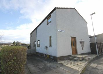 Thumbnail 2 bed semi-detached house for sale in Sellar Place, Aberlour