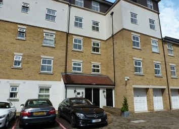 Thumbnail 2 bed flat to rent in Audley Court, Forge Way, Southend On Sea