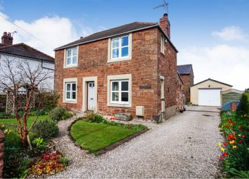 Thumbnail 3 bed detached house for sale in Cumwhinton, Carlisle