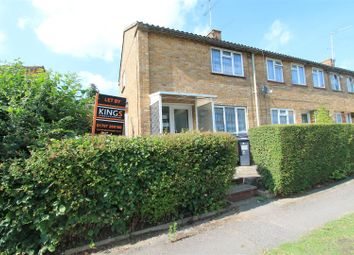 Thumbnail 4 bed property to rent in Garden Avenue, Hatfield