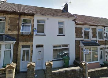 Thumbnail 3 bed terraced house to rent in King Street, Treforest, Pontypridd