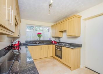 Thumbnail 4 bed detached house for sale in Squirrel Close, Narborough, Leicester