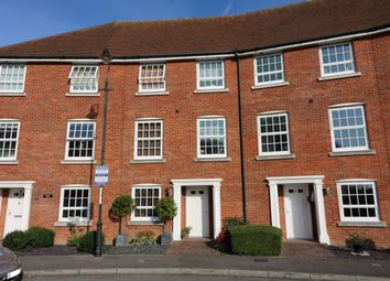 Thumbnail 4 bed terraced house to rent in Willowbank, Sandwich