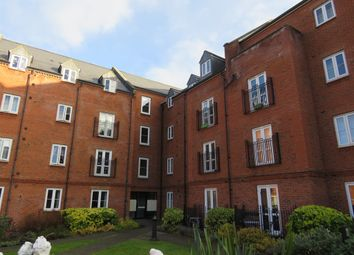 2 bed flat for sale in Britannia Road, Banbury OX16