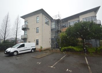 Thumbnail 2 bed flat for sale in Bury New Road, Whitefield, Manchester