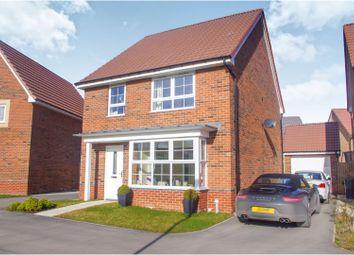 4 bed detached house for sale in Castlegate Road, Northallerton DL7