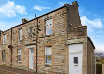 Thumbnail 1 bedroom flat for sale in Arthurlie Place, Saltcoats