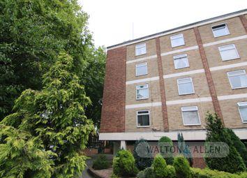 Thumbnail 1 bed flat to rent in Tavistock Court, Nottingham