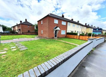 Thumbnail 3 bedroom semi-detached house for sale in Sycamore Avenue, Golborne, Warrington, Greater Manchester