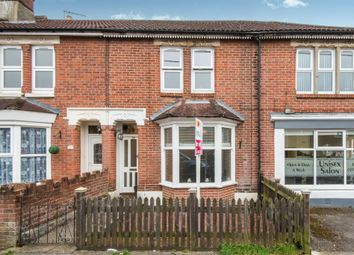 Thumbnail 1 bed flat for sale in Spring Lane, Bishopstoke, Eastleigh