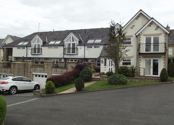 Thumbnail 4 bed flat to rent in Birtle Road, Bury