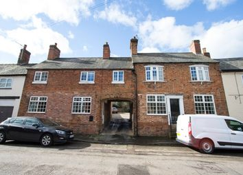 Thumbnail 3 bed barn conversion to rent in Main Street, Desford, Leicester