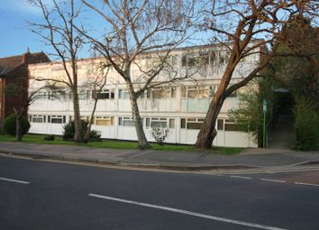 Thumbnail 2 bed flat for sale in Damon Court, Sidcup, Kent