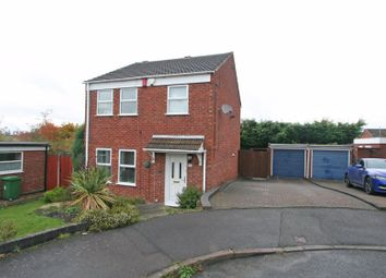 3 bed detached house for sale in Briseley Close, Brierley Hill DY5