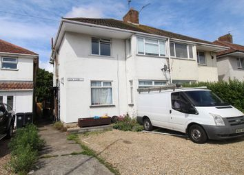 Thumbnail 2 bed flat for sale in Gilda Close, Whitchurch, Bristol