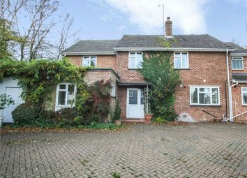 Thumbnail 6 bed detached house for sale in London Road, Woolmer Green, Knebworth, Hertfordshire