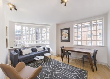 Thumbnail 2 bed flat for sale in Chelsea Cloisters, Sloane Avenue