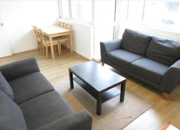 Thumbnail 3 bed flat to rent in Wanborough Drive, London