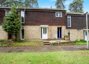 Thumbnail 3 bed terraced house to rent in Oakengates, Bracknell