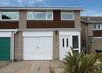 Thumbnail 3 bed property to rent in Goodridge Close, Dawlish
